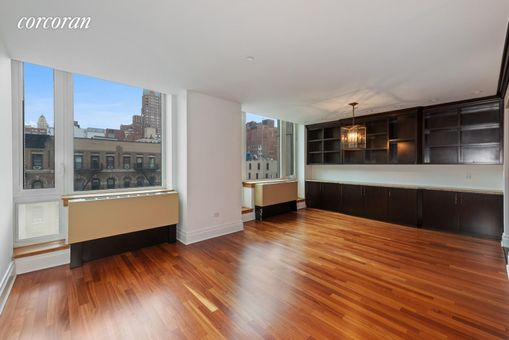 The Seville, 300 East 77th Street, #6B