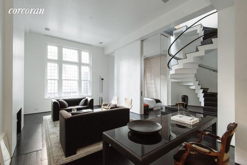 165 East 60th Street, #Penthouse