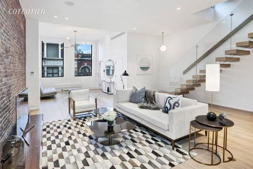 44 Lispenard Street, #Penthouse