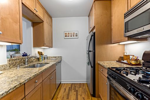 The Walden, 69 East 130th Street, #5A