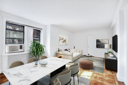 The Chelsea Cooperative, 31-21 54th Street, #4K