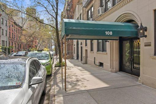 108 East 91st Street, #6D