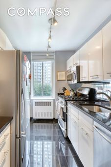 The Concorde, 220 East 65th Street, #7L
