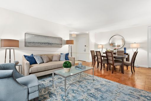 Plaza Tower, 118 East 60th Street, #12F