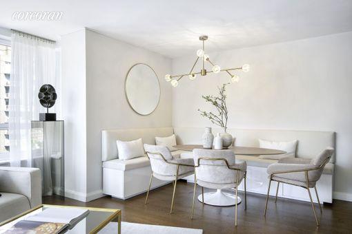 Carnegie Park Condominium, 200 East 94th Street, #2315