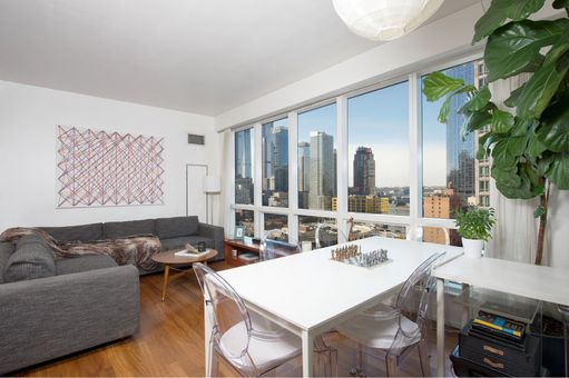 The Orion, 350 West 42nd Street, #14M