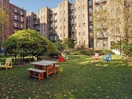 Cobble Hill Towers, 431 Hicks Street, #6C