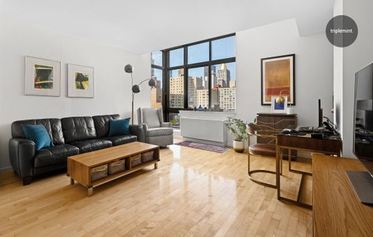 The Sycamore, 250 East 30th Street, #10J