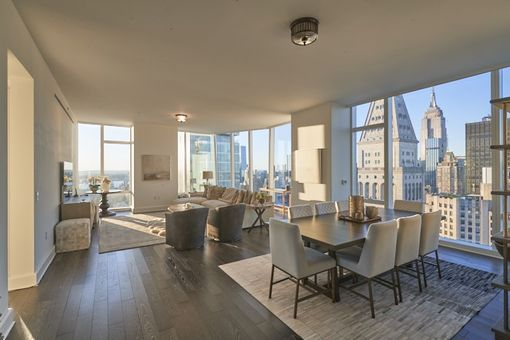 Madison Square Park Tower, 45 East 22nd Street, #44A