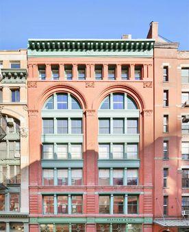 152 Franklin Street, #6FL