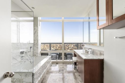 Residences at the Mandarin Oriental, 80 Columbus Circle, #PH76B