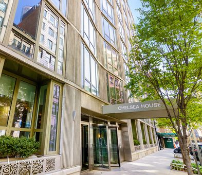 Chelsea House, 130 West 19th Street, #12D