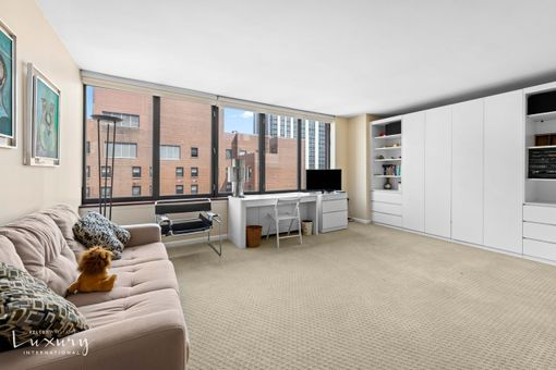 The Oxford, 422 East 72nd Street, #18B
