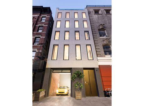 357 West 17th Street,