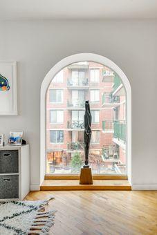The Tribeca, 303 Greenwich Street, #3L