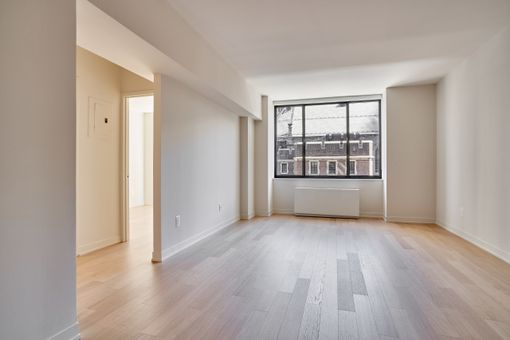 One Columbus Place, 1 Columbus Place, #N6A