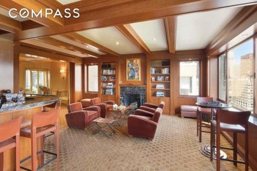Southmoor House, 230 Central Park South, #PH16