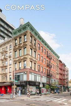 215 Bowery, #4R