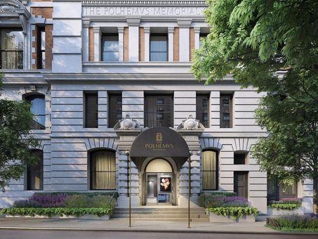 Polhemus Residences, 100 Amity Street, #PH1