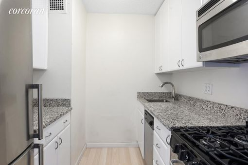 Continental Towers, 301 East 79th Street, #32s