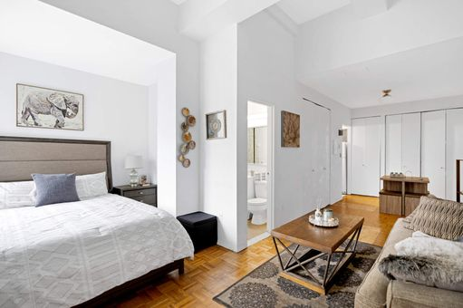 Turtle Bay Towers, 310 East 46th Street, #18W