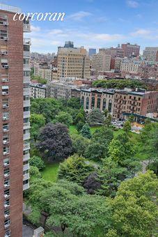 Morningside Gardens, 100 La Salle Street, #19D