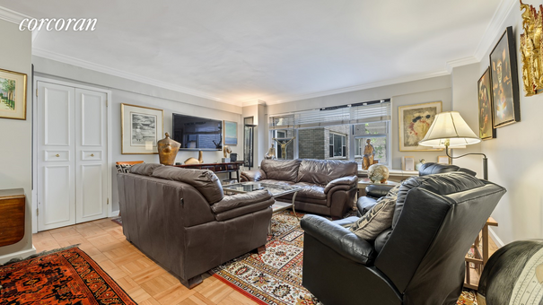 Carnegie House, 100 West 57th Street, #16ON