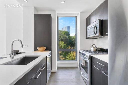 One Morningside Park, 321 West 110th Street, #4A