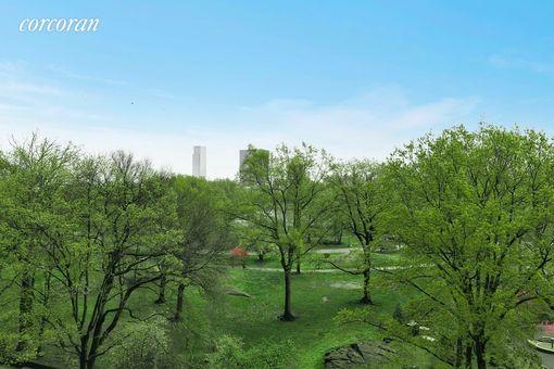 The Alclyde, 336 Central Park West, #7A