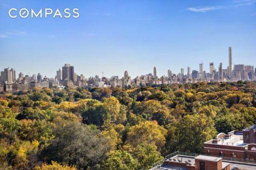 444 Central Park West, #15F