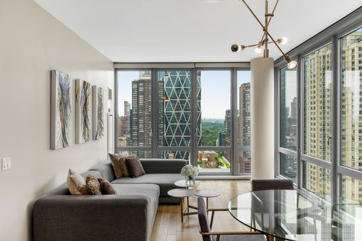 The Link, 310 West 52nd Street, #31J