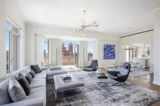 Two Fifty West 81st, 250 West 81st Street, #18A