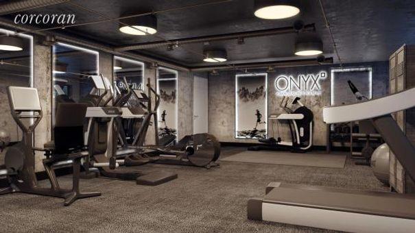Onyx Square, 2128 Ocean Avenue, #2B