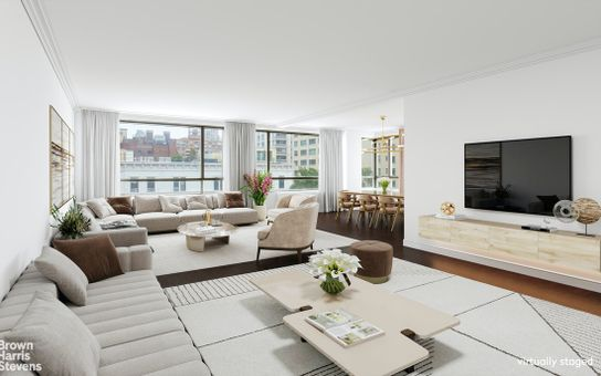 Tower East, 190 East 72nd Street, #6D
