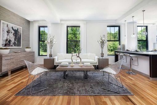 The Parkside Brooklyn, 125 Parkside Avenue, #5E