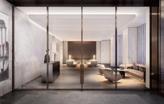 One Hundred East Fifty Third Street, 100 East 53rd Street, #PH