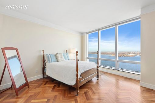 The Residences at The Ritz-Carlton New York Battery Park, 10 Little West Street, #27A