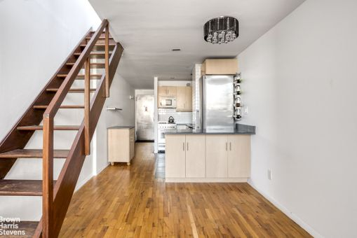 The Foundry, 310 East 23rd Street, #12H