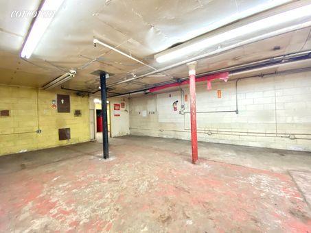 5 Eldridge Street, #LowerLevel
