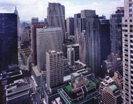 Trump Tower, 721 Fifth Avenue, #59A