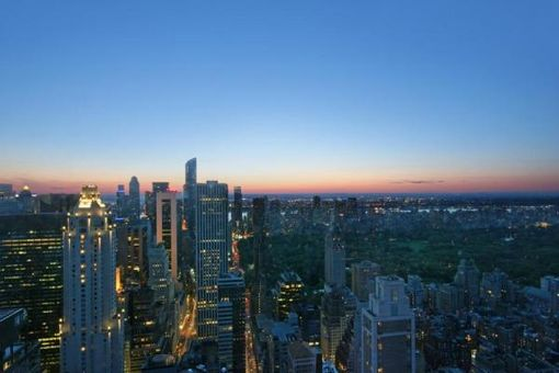 One Beacon Court, 151 East 58th Street, #49AB