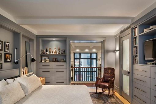 The Atelier, 33 West 67th Street, #5FW