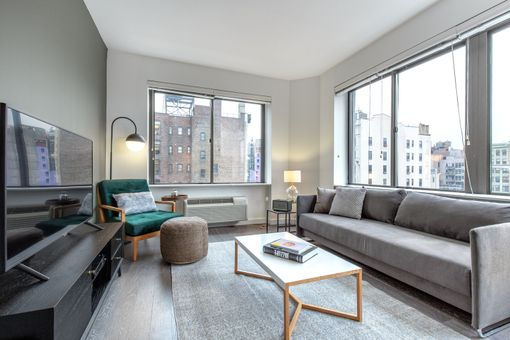 The Chelsea, 160 West 24th Street, #14D