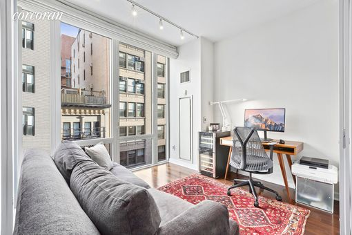 Chelsea House, 130 West 19th Street, #8B