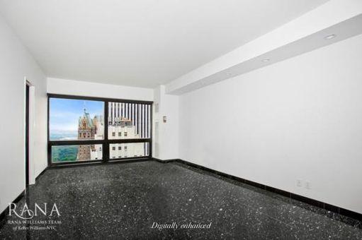 Trump Tower, 721 Fifth Avenue, #49J