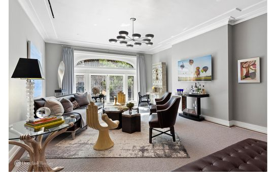 Whitney Condos, 33 East 74th Street, TH