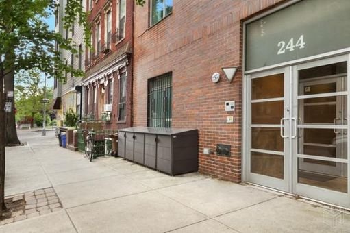 244 North 5th Street, #3