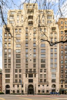135 East 79th Street, #PH17E
