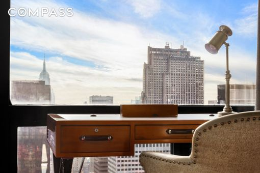 Trump Tower, 721 Fifth Avenue, #59B