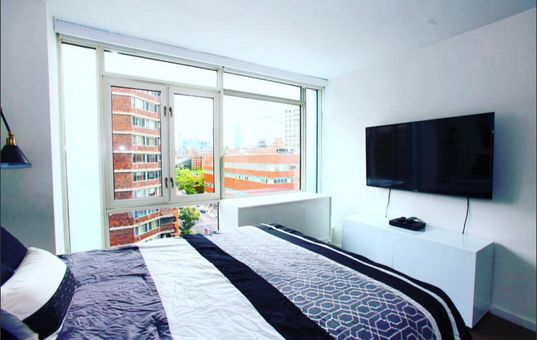 Coda Condominium, 385 First Avenue, #11D